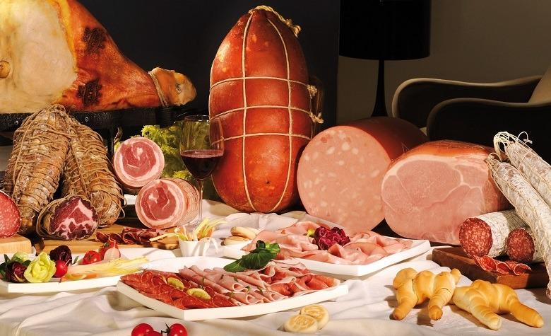La comunicazione dei salumi italiani passa dal web for Prodotti tipici roma