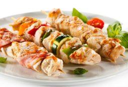 La carne è parte integrante della Dieta mediterranea