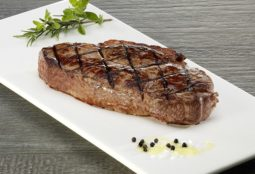 La carne alimento salubre ed essenziale