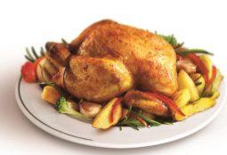 Un alimento che mette tutti d'accordo è il pollo