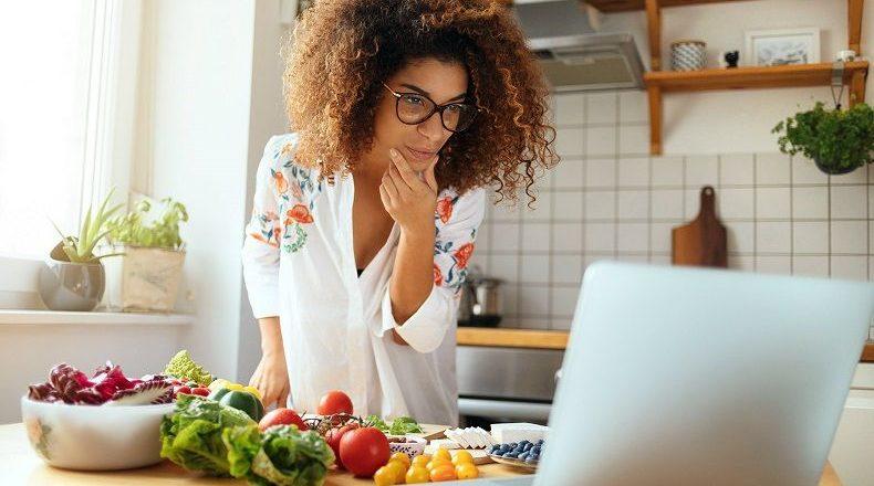 Risultati immagini per Alimentazione e ideologie alimentari...